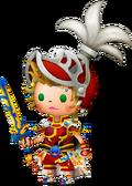 Theatrhythm Onion Knight
