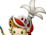 Onion Knight (Dissidia)/Other appearances