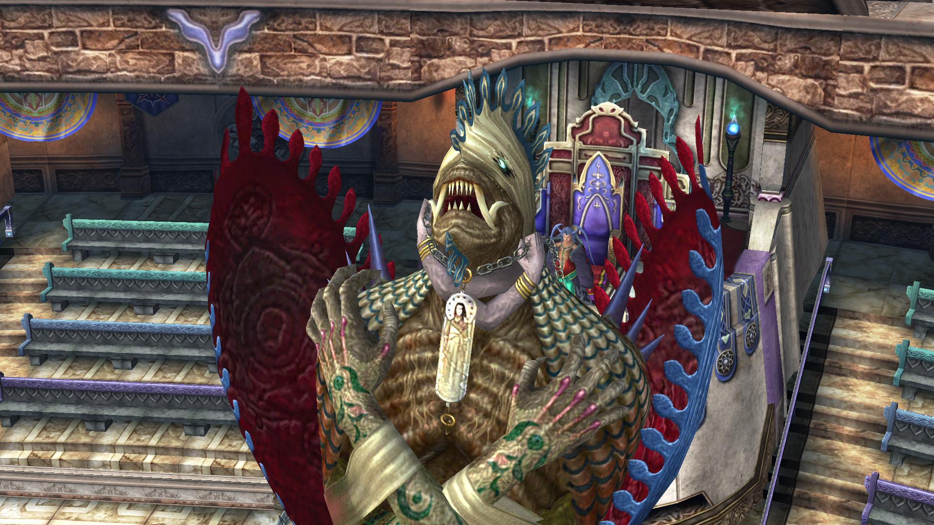 anima summon final fantasy wiki fandom powered by wikia