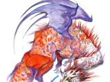 Red Dragon (Final Fantasy III)