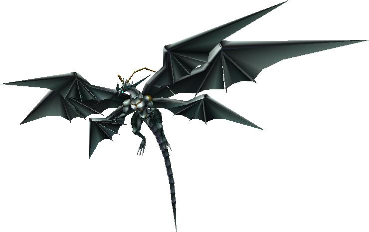 Bahamut ZERO | Final Fantasy Wiki | FANDOM powered by Wikia