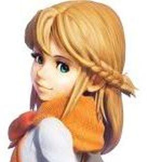 Chelinka's CG render.
