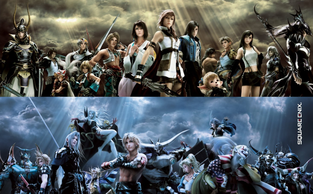 File:Dissidia 012 Main Cast.png