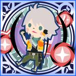FFAB Cursega - Hope Legend SSR+
