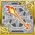 FFAB Flamescepter SR+