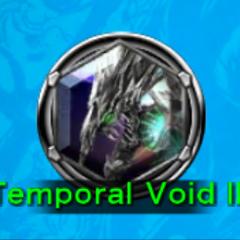 Chrono Dragon (Temporal Void III).