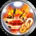 FFRK Burning Trap Icon