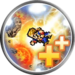 FFRK Rampaging Fighter Icon