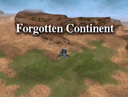 ForgottenContinent