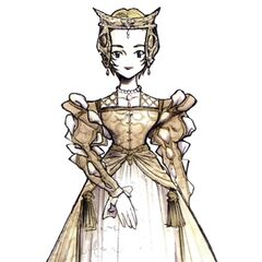 Hildagarde Fabool.