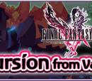 List of Final Fantasy Airborne Brigade events