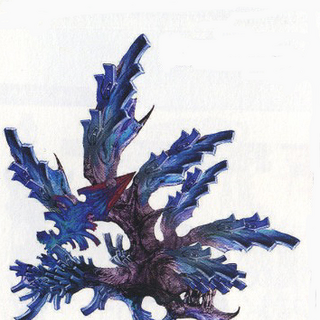 Unused Cie'th design for <i>Final Fantasy XIII-2</i>.