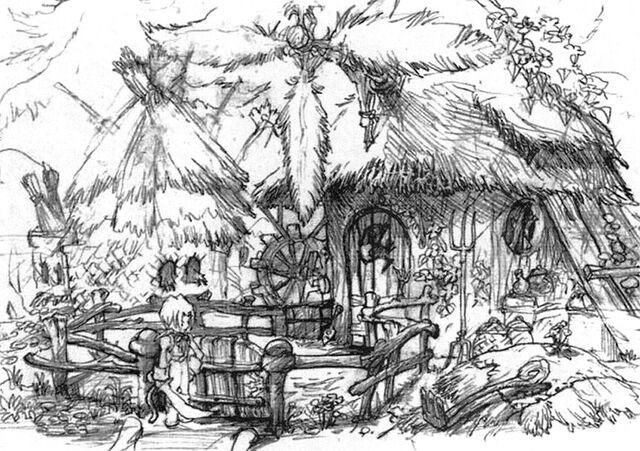 File:Black Mage Village Artwork.jpg