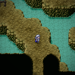 Ancient Waterway (PSP).