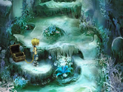 FFIX Ice Cavern