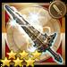 FFRK Excalibur Zeta FFXIV