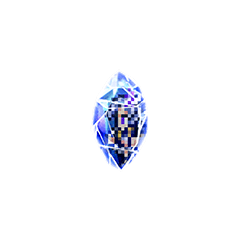 Memory Crystal do Kuja.