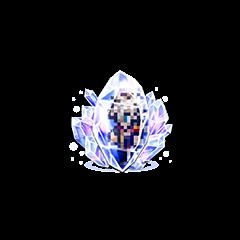 Nine's Memory Crystal III.