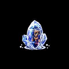Raijin's Memory Crystal II.