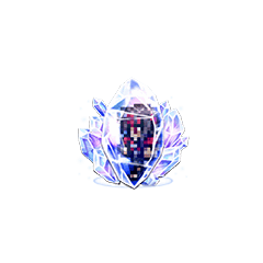 Vincent's Memory Crystal III.