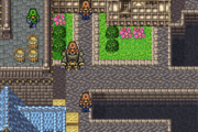 FFVI GBA Occupation of South Figaro 9
