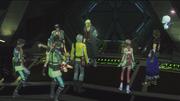 FFXIII2 The Future is Hope