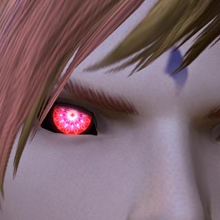 Fordola's Eye of Resonance.