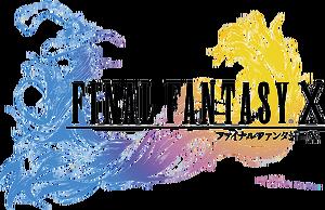 FFX logo