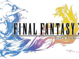 Final Fantasy X series