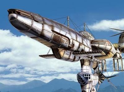 Highwind (Final Fantasy VII) | Final Fantasy Wiki | FANDOM powered ...