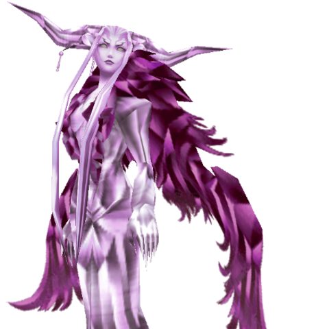 Transient Witch
