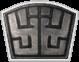 CCVII SOLDIER logo