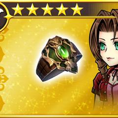 <i>Dissidia Final Fantasy Opera Omnia</i> [FFVII].
