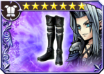 DFFOO Sephiroth's Boots (VII)
