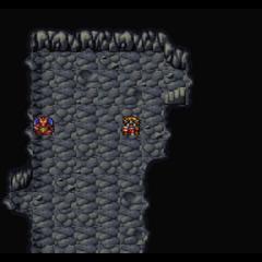 Dragon's Cave (PS).