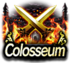 FFBE Colosseum button