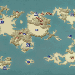 Overworld Map (DS).