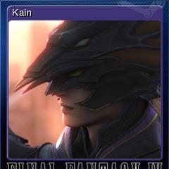 Kain.