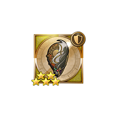Flame Shield in <i>Final Fantasy Record Keeper</i> [FFI].
