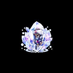 Minwu's Memory Crystal III.