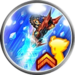 FFRK Tactical Attack Icon