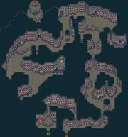 FFVIA Earth Labyrinth