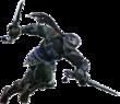 FFXIVARR Ninja