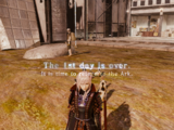Lightning Returns: Final Fantasy XIII days