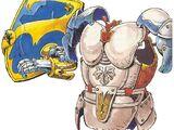 List of Final Fantasy Mystic Quest armor