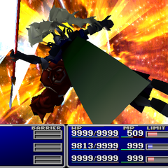 <i>Final Fantasy VII</i> (10th part)