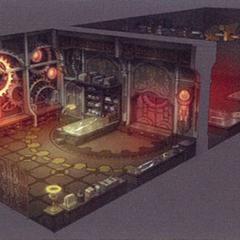 Armory.
