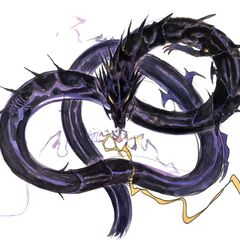 Shadow Dragon.