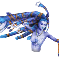 Render of Shiva.