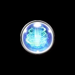 Icon for Aqua Wind.
